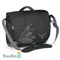 "Сумка для ноутбука Osprey Flap Jill Courier Black (15,4"")"