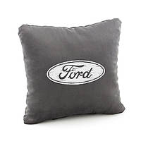 Подушка с лого Ford, фото 1