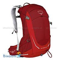 Рюкзак Osprey Stratos 24 Beet Red