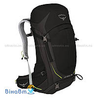 Рюкзак Osprey Stratos 36 Black M/L