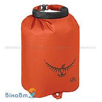 Гермомешок Osprey Ultralight Drysack 12L Poppy Orange