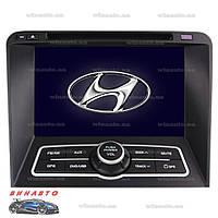 Штатная магнитола Phantom DVM-1050G i6 для Hyundai Sonata YF 2010+