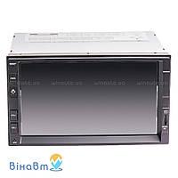 USB/SD автомагнитола (штатная магнитола) Phantom DR-7007 c GPS и Bluetooth