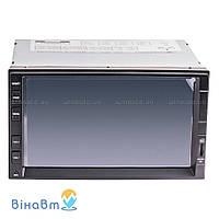 USB/SD автомагнитола (штатная магнитола) Phantom DV-7005 c GPS и Bluetooth