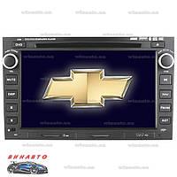 Штатная магнитола Phantom DVM-3750G i6 для Chevrolet Tahoe