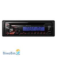 CD/USB автомагнитола Pioneer DEH-1900UBB