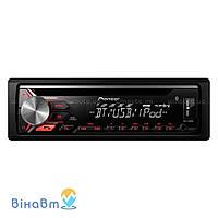 CD/USB автомагнитола Pioneer DEH-3900BT с Bluetooth