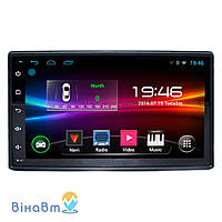 USB/SD автомагнитола Prime-X B20 с Bluetooth и GPS