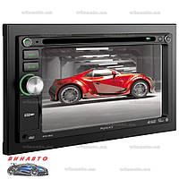 DVD/USB/SD автомагнитола Prology DVS-2300 с Bluetooth