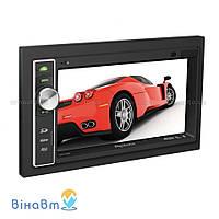 Медиа-ресивер (USB/SD автомагнитола) Prology DVU-600 с Bluetooth