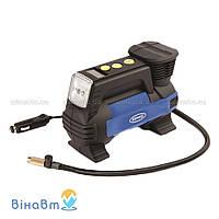 Автомобильный компрессор Ring RAC820 с цифровым манометром и и сигнальным фонарем