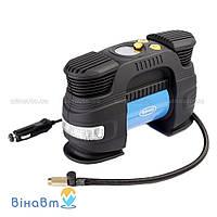Автомобильный компрессор Ring RAC830 с цифровым манометром и и сигнальным фонарем