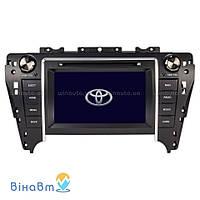 Штатная магнитола RoadRover Android для Toyota Camry V50