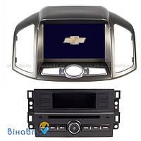 Штатная магнитола RoadRover для Chevrolet Captiva 2012+