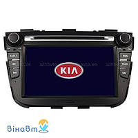 Штатная магнитола RoadRover для Kia Sorento 2013+