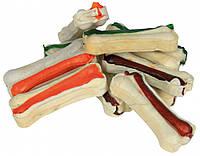 Ласощі Trixie Dog Snack Mini Chewing Bones для собак, кісточки, 230 г