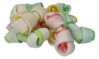 Ласощі Trixie Dog Snack Mini Knotted Bones для собак, кісточки, 240 г