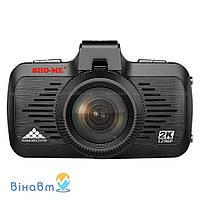 Автомобильный видеорегистратор Sho-me A7-GPS/Glonass с GPS модулем