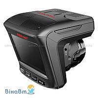 Автомобильный видеорегистратор Sho-me Combo 3 А7 с GPS модулем и радар-детектором