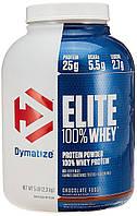Протеин ELITE WHEY PROTEIN 2100г Вкус: Strawberry Blast
