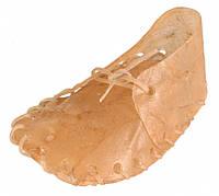 Ласощі Trixie Chewing Shoe для собак жувальний, 12 см 10 шт