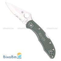 Нож Spyderco Delica 4 (C11PSFG)