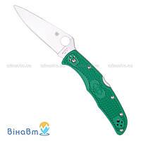 Нож Spyderco Endura 4 Flat Ground (C10FPGR)