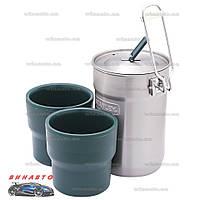 Набор для приготовления пищи Stanley 0,71 л на газовой горелке