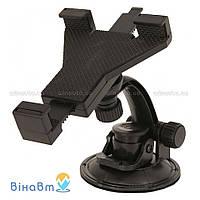 Универсальное автомобильное крепление для смартфона, навигатора и планшетного ПК Stealth PH-201