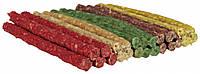 Лакомство Trixie Munchy Chewing Rolls для собак, мясные палочки, 100 шт