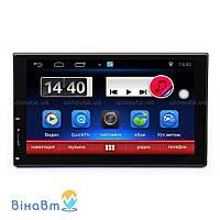 USB/SD автомагнитола (штатная магнитола) Swat AHR-4180 c GPS и Bluetooth