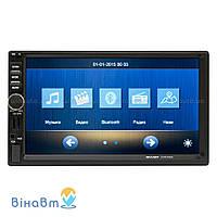 USB/SD автомагнитола Swat CHR-4220 c GPS и Bluetooth