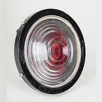 Линзовый комплект карликового светофора  тип КЛК  ч.7061М-00-01