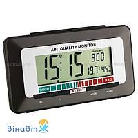 """Метеостанция TFA """"Big Air Monitor"""" 60252710"""