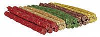 Лакомство Trixie Munchy Chewing Rolls для собак, мясные палочки, 50 шт