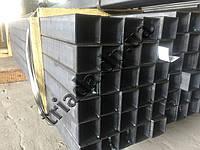 Труба 60х60х2,0 сварная стальная квадратная