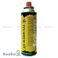 Газовый картридж Tramp Gas 220 TRG-001