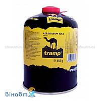 Газовый картридж  Tramp Gas 450 TRG-002