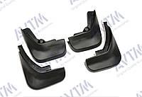 Брызговики Audi A6 2005-2011 соответствует оригиналу 4F0075101 и 4F0075111 AVTM MF.AUA60511
