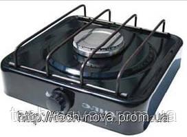 Газовая плитка ЭЛНА ПГ-1-Н без крышки  (1 конфорка)