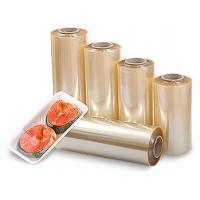 Стретч пленка ПВХ пищевая 380 мм