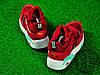 Мужские кроссовки реплика Sneaker Freaker X Puma Blaze of Glory Bloodbath, фото 3