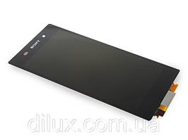 Дисплей LCD + Touch screen Sony Xperia  Z1 C6902
