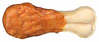 Кость Trixie Chewing Bones with Chicken для собак с курицей, 11 см