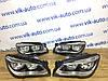 Фары BMW 7 F01 LED ADAPTIVE
