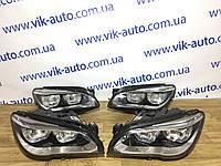 Фары BMW 7 F01 LED ADAPTIVE , фото 1