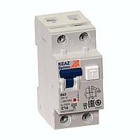 Автоматические выключатели дифференциального тока КЭАЗ OptiDin D63 22 2р