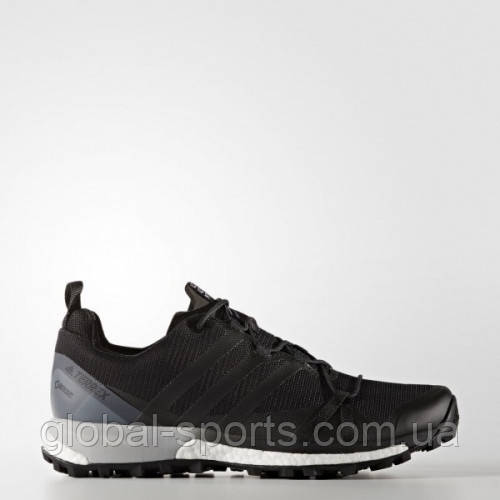 Мужские кроссовки adidas TERREX AGRAVIC GTX(АРТИКУЛ:BB0953)