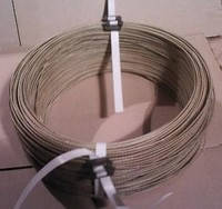 Термопарный провод ПТНхк 2х2,5