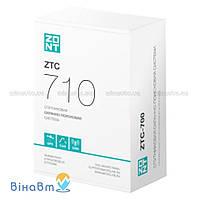 GSM/GPS автосигнализация ZONT ZTC-710 (метка) с автозапуском двигателя